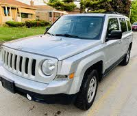 Picture of 2011 Jeep Patriot Sport 4WD, exterior, gallery_worthy