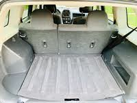 Picture of 2011 Jeep Patriot Sport 4WD, interior, gallery_worthy