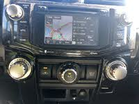 Picture of 2015 Toyota 4Runner Trail Premium 4WD, interior, gallery_worthy