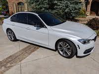 Picture of 2016 BMW 3 Series 330e iPerformance Sedan RWD, exterior, gallery_worthy
