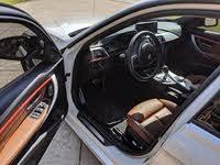Picture of 2016 BMW 3 Series 330e iPerformance Sedan RWD, interior, gallery_worthy