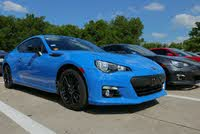 Picture of 2016 Subaru BRZ Series.HyperBlue RWD, exterior, gallery_worthy