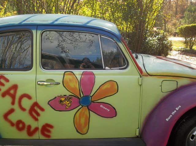 Picture of 1975 Volkswagen Beetle Hatchback, exterior, gallery_worthy