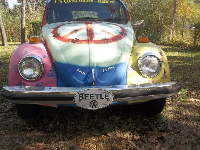 Picture of 1975 Volkswagen Beetle Hatchback, exterior, gallery_worthy