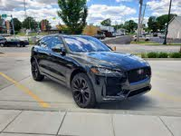 Picture of 2018 Jaguar F-PACE S AWD, exterior, gallery_worthy