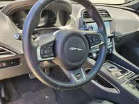 Picture of 2018 Jaguar F-PACE S AWD, interior, gallery_worthy