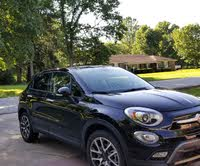 Picture of 2017 FIAT 500X Trekking AWD, exterior, gallery_worthy