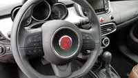 Picture of 2017 FIAT 500X Trekking AWD, interior, gallery_worthy