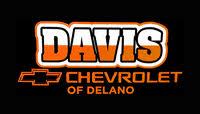 Davis Chevrolet of Delano logo
