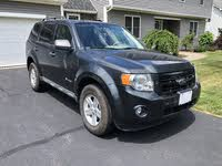 Picture of 2009 Ford Escape Hybrid Base, exterior, gallery_worthy