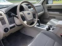 Picture of 2009 Ford Escape Hybrid Base, interior, gallery_worthy