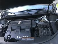 Picture of 2012 Cadillac SRX Performance FWD, engine, gallery_worthy