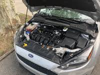 Picture of 2018 Ford Focus SEL Hatchback, engine, gallery_worthy