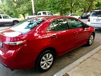 Picture of 2014 Toyota Corolla LE Eco Plus, exterior, gallery_worthy