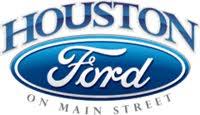 Houston Ford logo