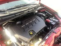Picture of 2014 Toyota Corolla LE Eco Plus, engine, gallery_worthy