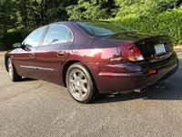 Picture of 2003 Oldsmobile Aurora 4 Dr 4.0 Sedan, exterior, gallery_worthy