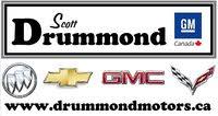 Scott Drummond Motors Ltd logo