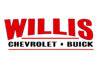 Willis Chevrolet Buick logo