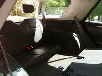 Picture of 2009 Cadillac SRX V8 RWD, interior, gallery_worthy
