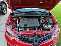 Picture of 2015 Toyota Corolla S Plus, engine, gallery_worthy