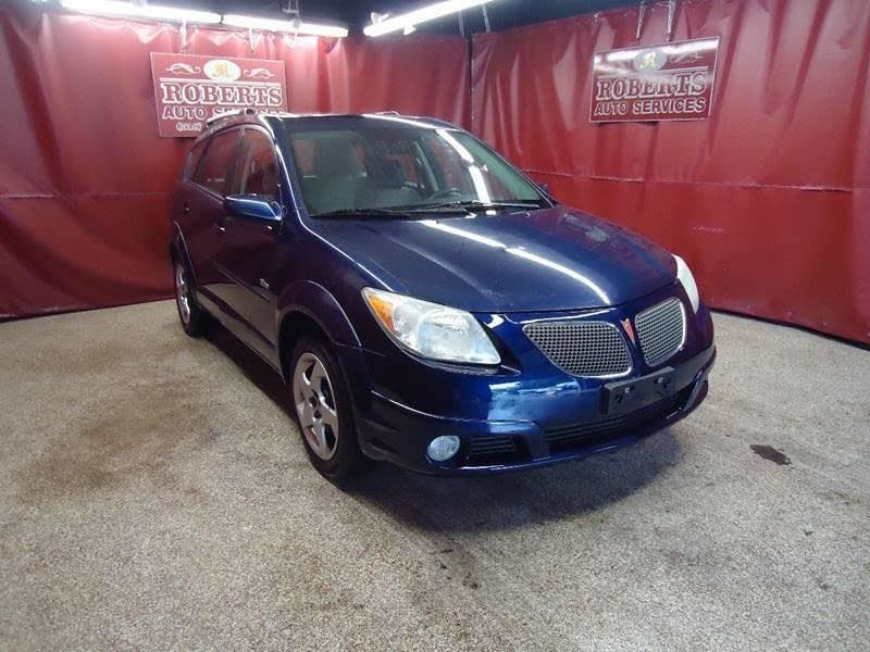 Roberts Auto Service >> Pontiac Vibe Questions How Do I Get Car From Where It Is
