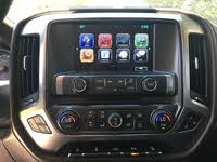 Picture of 2016 Chevrolet Silverado 2500HD LTZ Crew Cab 4WD, interior, gallery_worthy