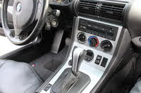 Picture of 2002 BMW Z3 3.0i Coupe RWD, interior, gallery_worthy