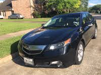 Picture of 2013 Acura TL FWD with Technology Package, exterior, gallery_worthy