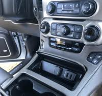 Picture of 2018 GMC Yukon Denali RWD, interior, gallery_worthy