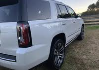 Picture of 2018 GMC Yukon Denali RWD, exterior, gallery_worthy