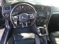 Picture of 2015 Volkswagen GTI 2.0T SE 4-Door FWD with Performance Package, interior, gallery_worthy
