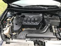 Picture of 2010 Nissan Altima 2.5 SL, engine, gallery_worthy