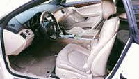 Picture of 2012 Cadillac CTS Coupe 3.6L Performance RWD, interior, gallery_worthy