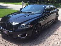 Picture of 2014 Jaguar XJ-Series XJR LWB RWD, exterior, gallery_worthy