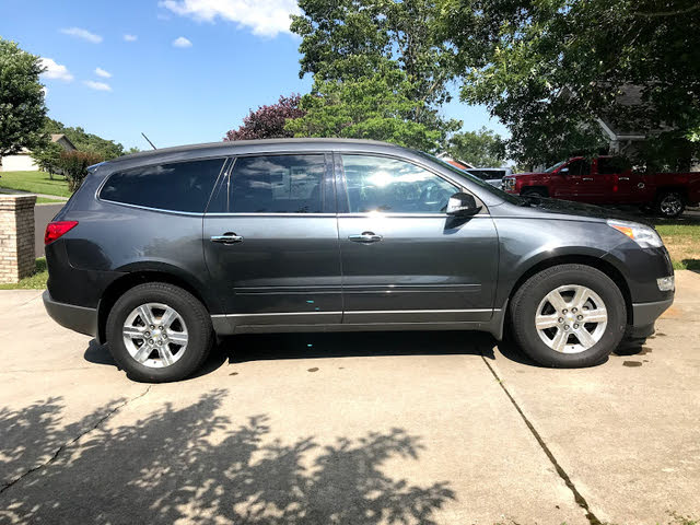 Picture of 2012 Chevrolet Traverse 2LT AWD
