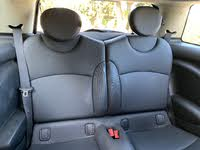 Picture of 2013 MINI Cooper Coupe FWD, interior, gallery_worthy