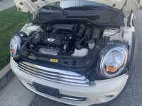 Picture of 2013 MINI Cooper Coupe FWD, engine, gallery_worthy
