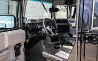 Picture of 2002 Hummer H1 4 Dr STD Turbodiesel 4WD SUV, interior, gallery_worthy