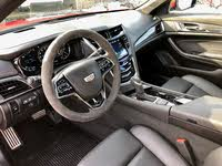 Picture of 2017 Cadillac CTS 3.6TT V-Sport Premium Luxury RWD, interior, gallery_worthy