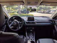 Picture of 2014 Mazda MAZDA3 s Touring, interior, gallery_worthy
