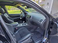 Picture of 2017 Jeep Grand Cherokee SRT 4WD, interior, gallery_worthy