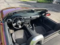 Picture of 2009 Mazda MX-5 Miata Sport, interior, gallery_worthy