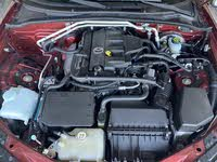 Picture of 2009 Mazda MX-5 Miata Sport, engine, gallery_worthy