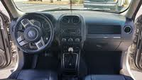 Picture of 2012 Jeep Patriot Limited, interior, gallery_worthy