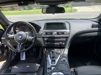 Picture of 2013 BMW M6 Convertible RWD, interior, gallery_worthy