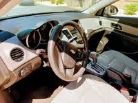 Picture of 2016 Chevrolet Cruze Limited 1LT FWD, interior, gallery_worthy