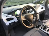 Picture of 2018 Chevrolet Bolt EV Premier FWD, interior, gallery_worthy