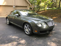Picture of 2004 Bentley Continental GT W12 AWD, gallery_worthy