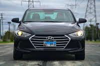 Picture of 2018 Hyundai Elantra Value Edition Sedan FWD, exterior, gallery_worthy